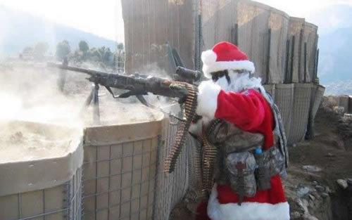 8520santas20pissed - merry christmas...mother f*ckers