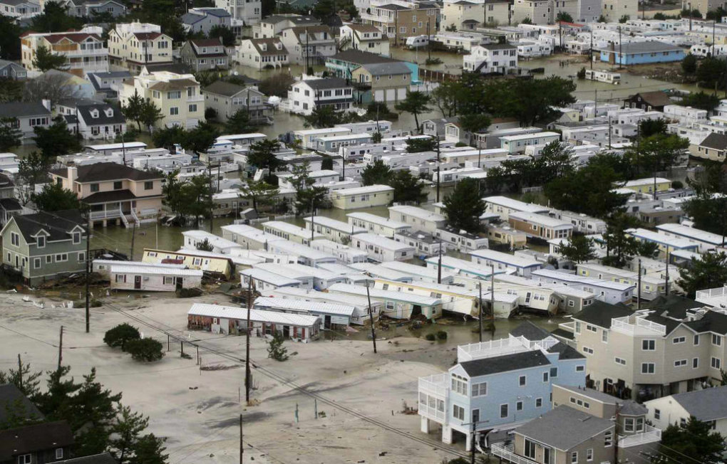 86 - hurricane sandy images (aftermath)