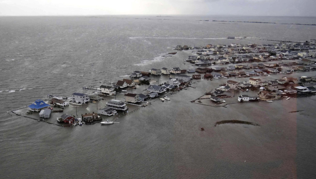 87 - hurricane sandy images (aftermath)