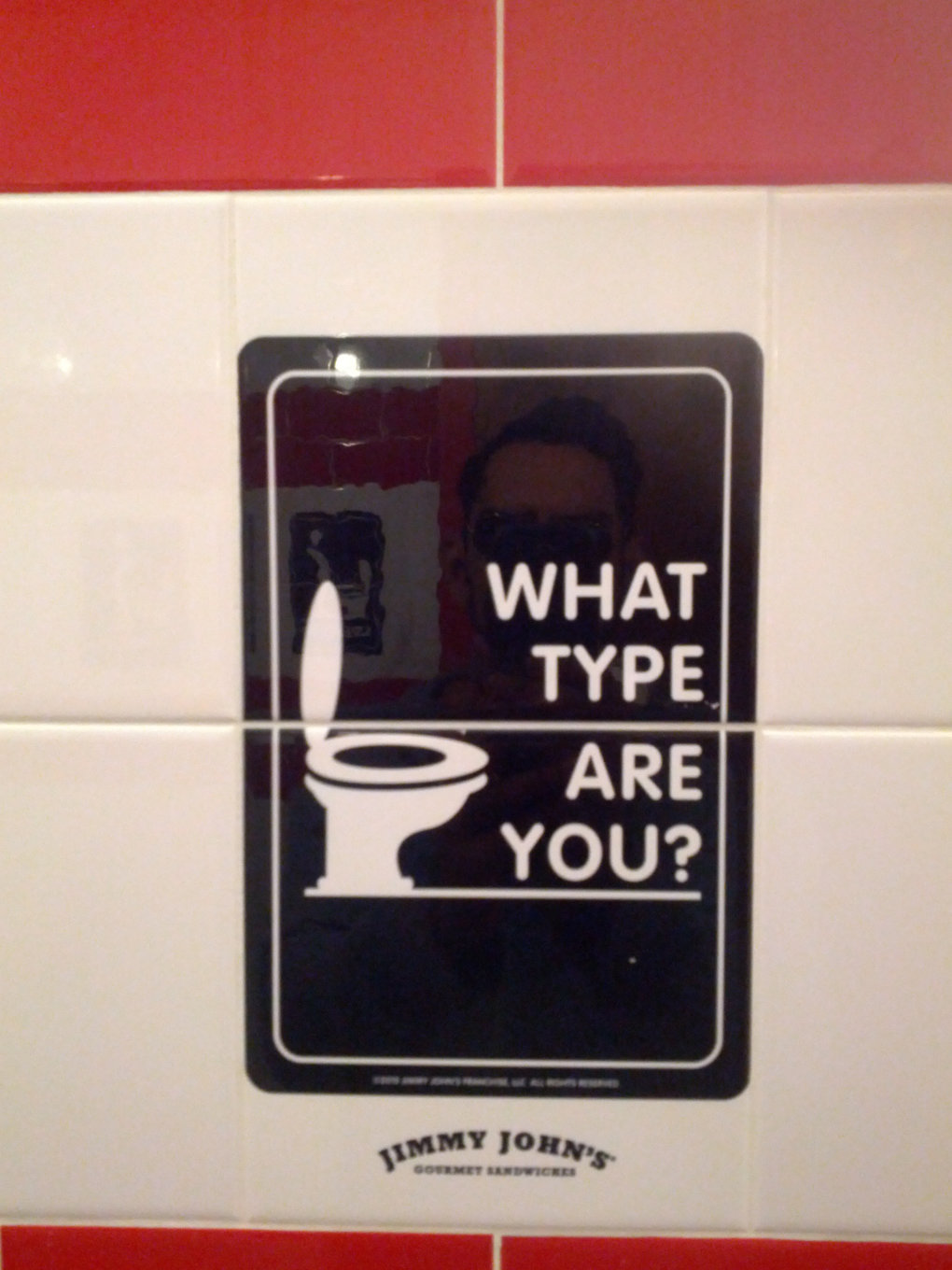 8w6dvln - which type of restroom user are you?