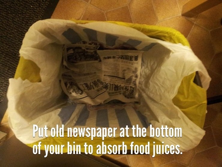 92 old newspaper - huge collection of life hacks. sorry for any reposts.