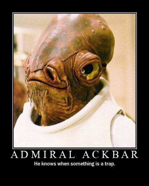 admiralackbar - huge funny pic collection