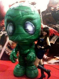 amumu - awesome league of legends cosplay