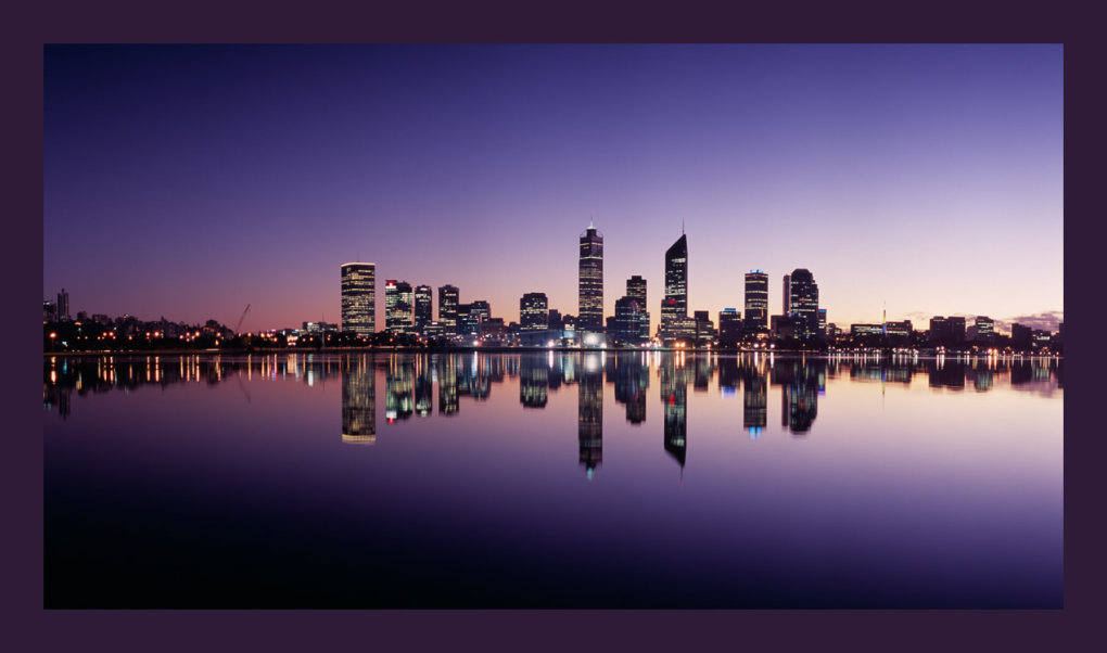 australia 2 - top five places in the world you want to go