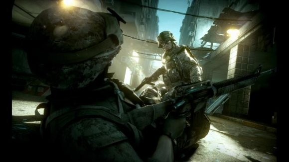 bf2 - battlefield 3 beta announced.