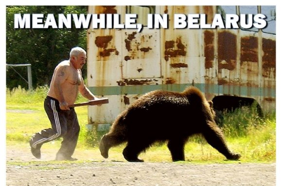 belarus - meanwhile in ...