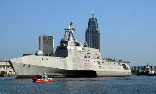 boat1 - new warship.the u.s.s. independence  (lcs-2)