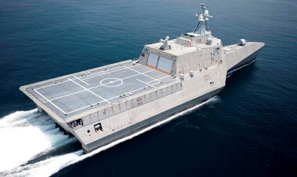 boat2 - new warship.the u.s.s. independence  (lcs-2)