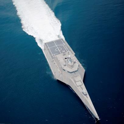 boat3 - new warship.the u.s.s. independence  (lcs-2)