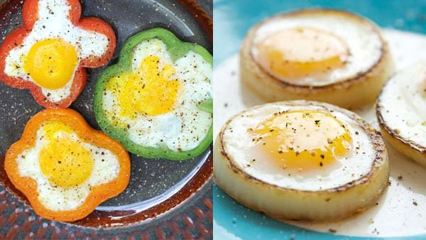breakfast - these awesome food hacks will change how you eat