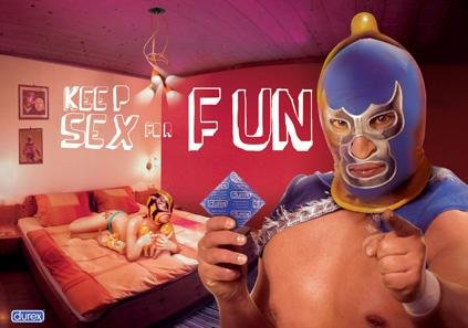 cd7 - condom ads you didn't see