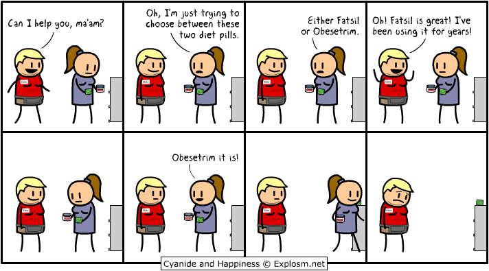 chnew2 - fails, wins, motivationals, failbooks, plus new and classic cyanide and happiness!