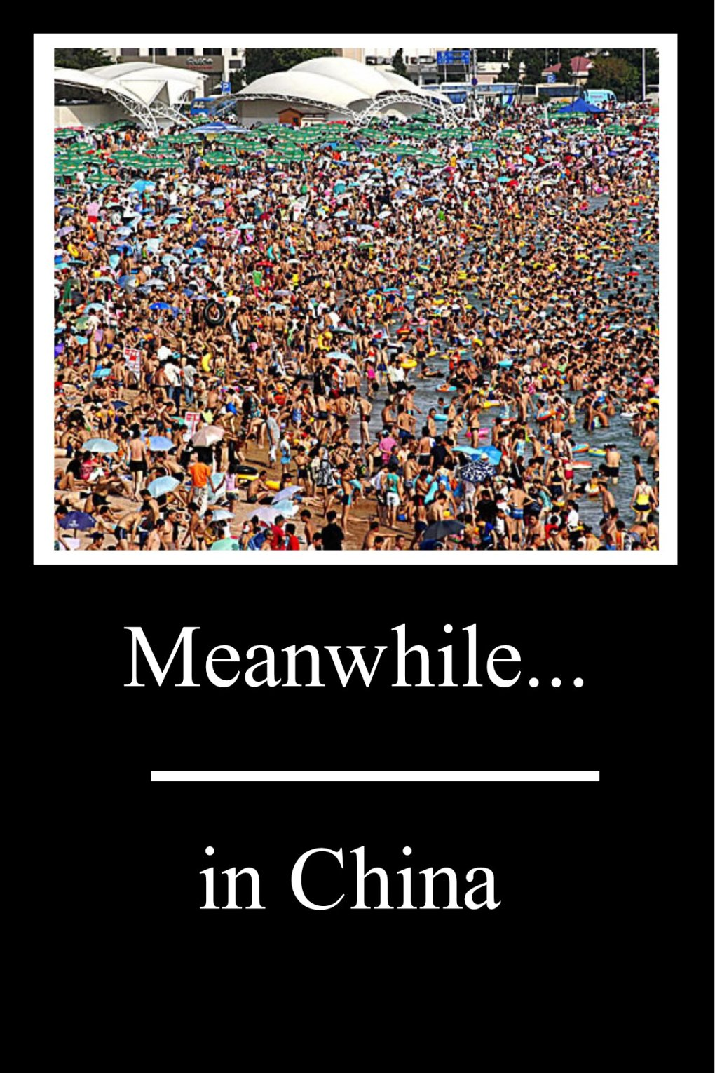 chian - meanwhile in ...