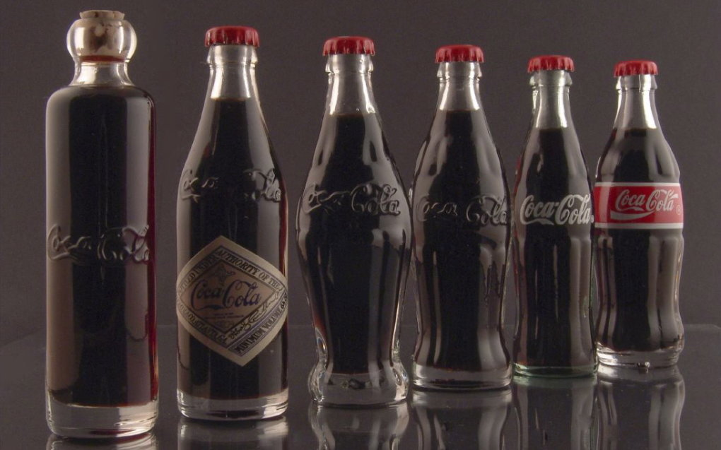 coke - which do you think is best?