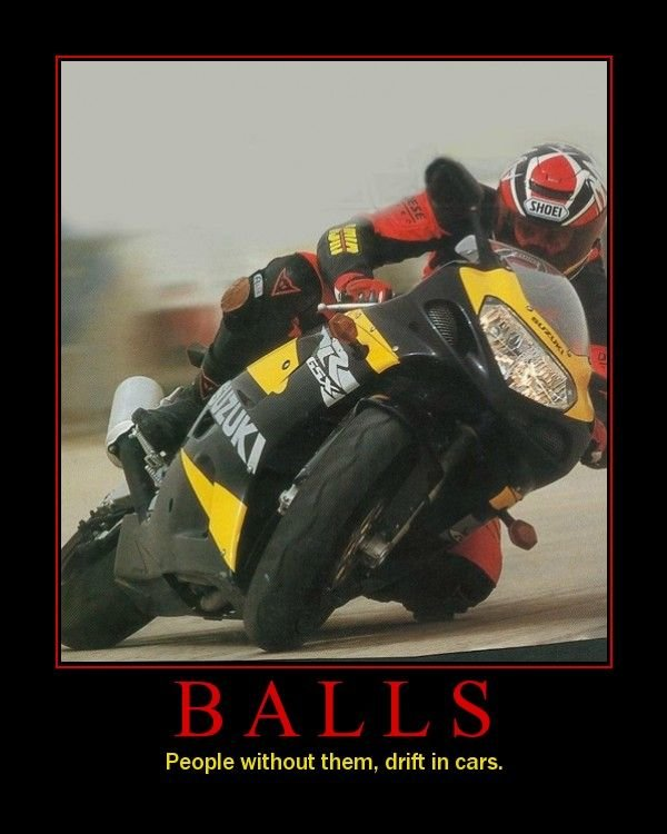 courage - even more motovational posters