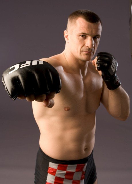 crocop - favorite fighters? post yours here.