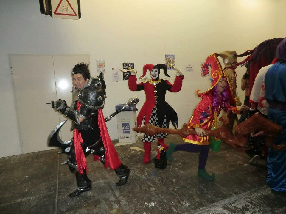 darius lol - ultimate league of legends cosplay collection