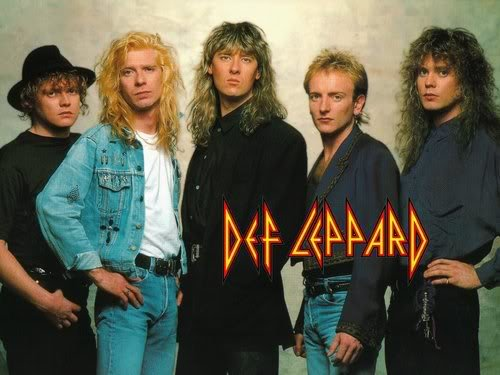 defleppard2 - tribute to classic rock bands/artists