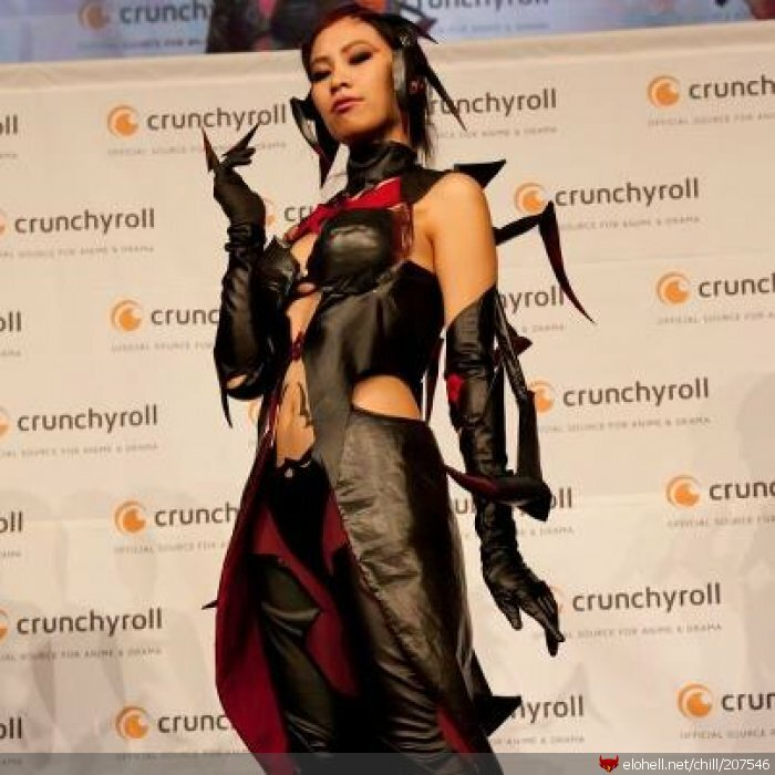 elise - ultimate league of legends cosplay collection