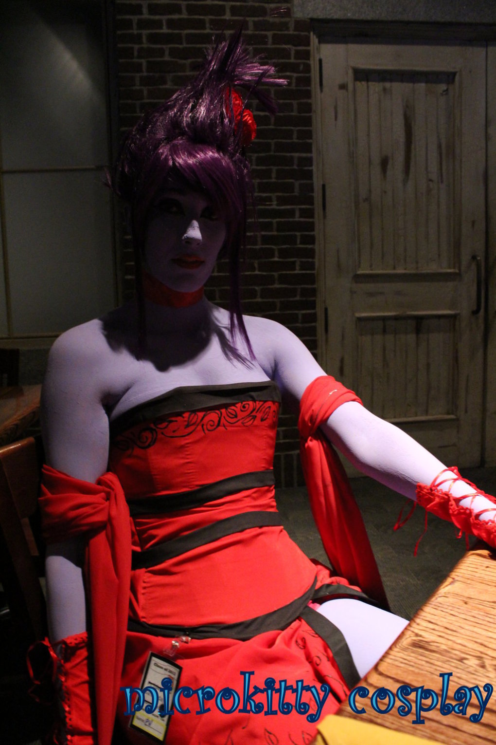 evelynn lol - ultimate league of legends cosplay collection