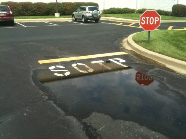 fail9 - these people had one job and failed
