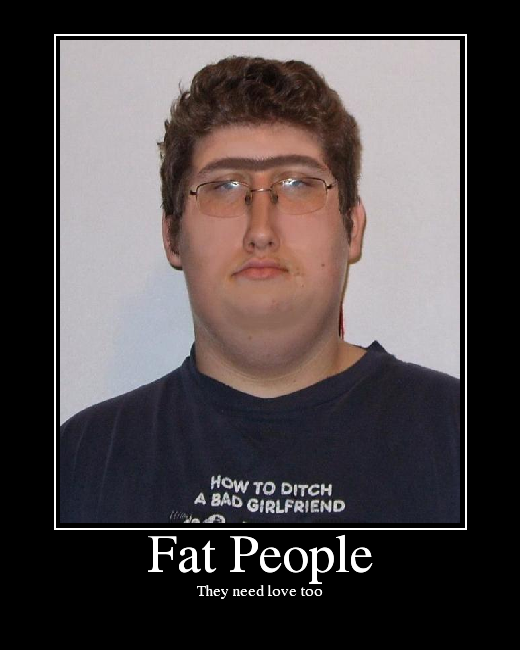 fatpeople 1 - funny pictures