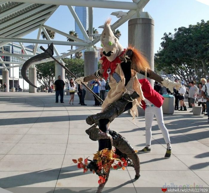 fiddle lol - ultimate league of legends cosplay collection