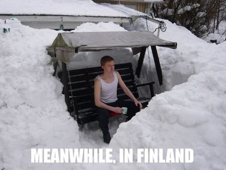 finland - meanwhile in ...