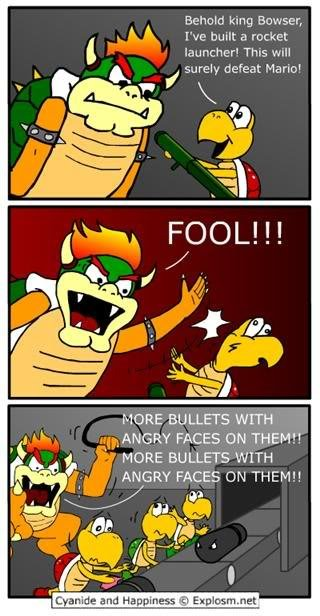 funnypics 7743 - funnies 3 (video game edition)