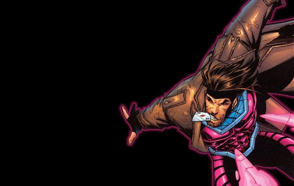 gambit 3 - epic wallpaper collection