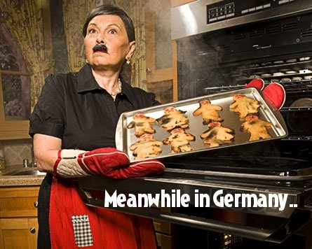 germany - meanwhile in ...