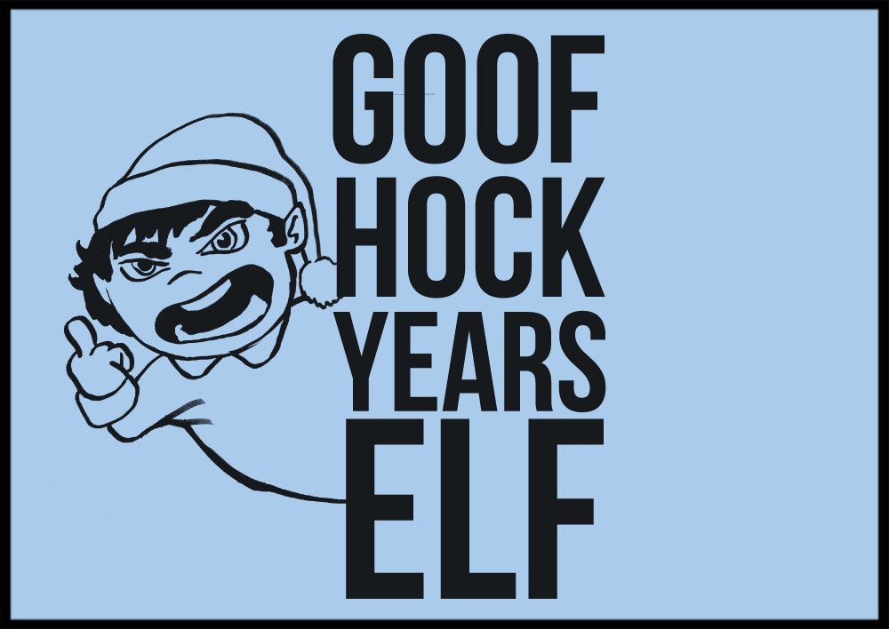 goofhock4 5 2011 2 - awesome t-shirt prints