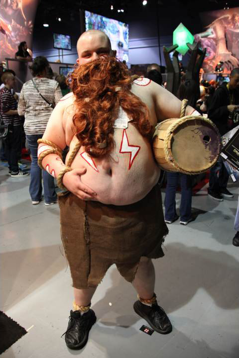 gragas lol - ultimate league of legends cosplay collection