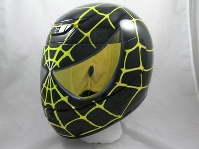 helmets001 - you have something on your face...