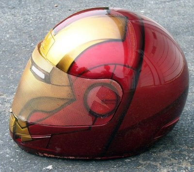 helmets003 - you have something on your face...