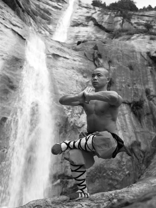 huhn5gg - how shaolin monks train for the martial arts