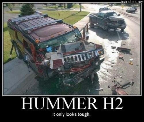 hummer - best motivational posters