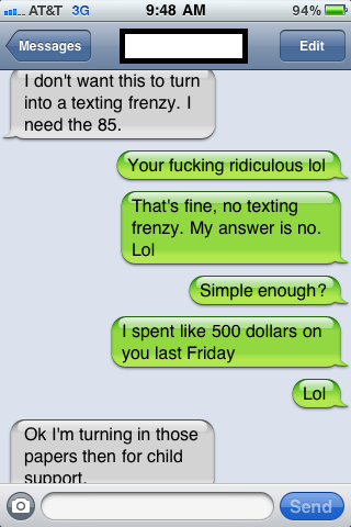 img 0635 - trolling my ex wife (first post)