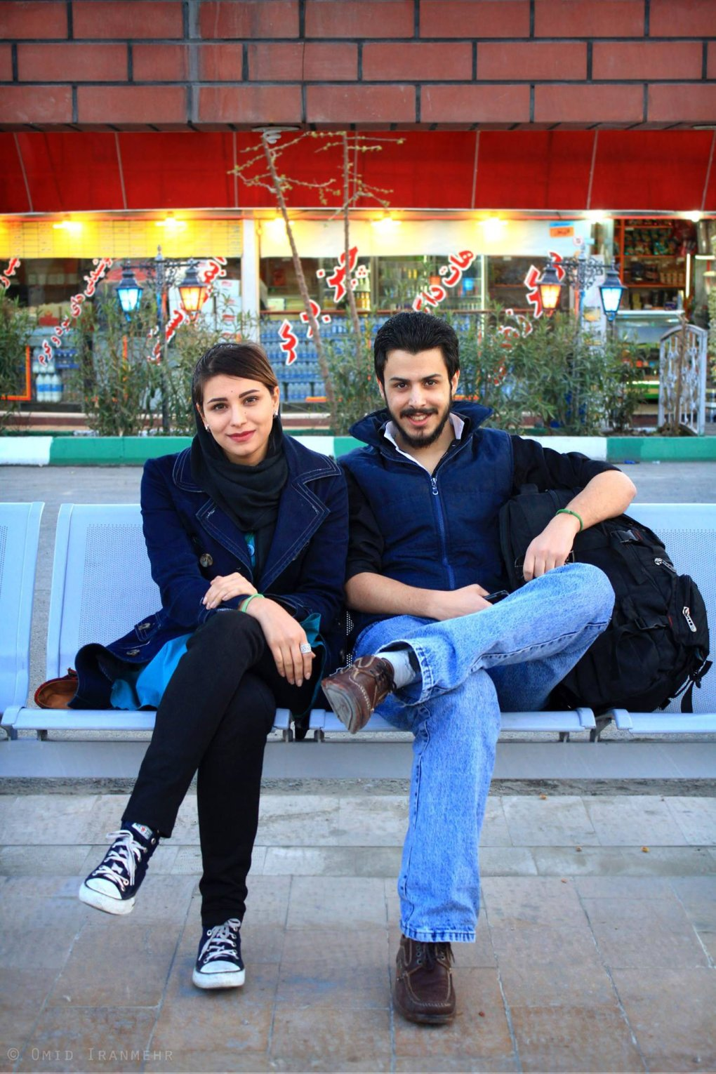 inpg5jc - rarely seen photos of my great city tehran,iran and its' beautiful people