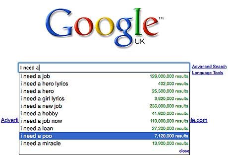 i need a 1477726a - best ever google search suggestions
