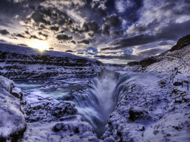 iceland - places to visit before the world ends