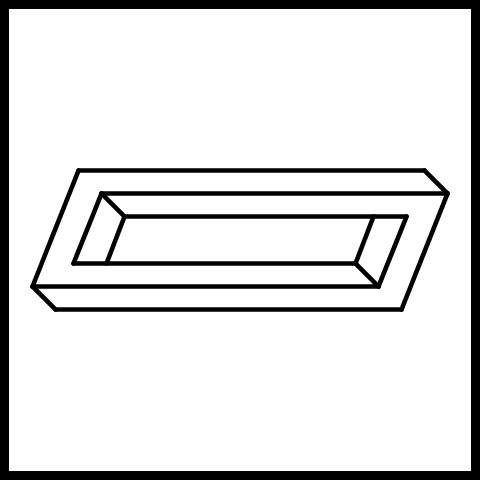 impossible20link - impossible objects