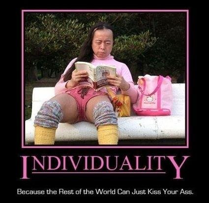 individuality614 - motivational pictures