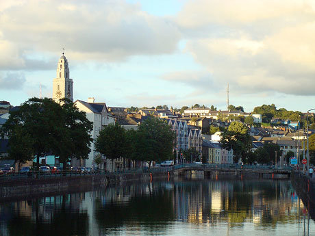 ireland 2 - top five places in the world you want to go
