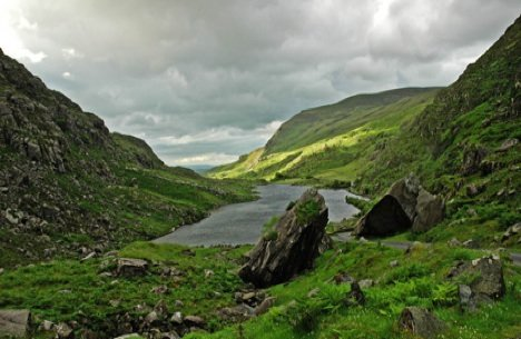 ireland 3 - top five places in the world you want to go