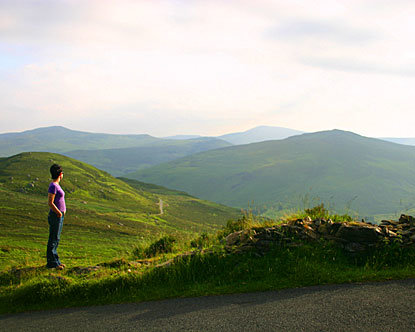 ireland 4 - top five places in the world you want to go
