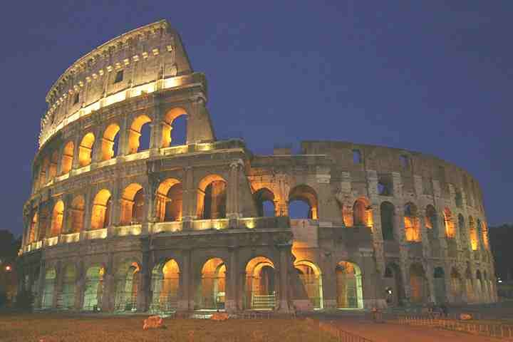italy 1 - top five places in the world you want to go