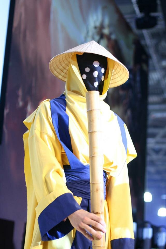 jax - ultimate league of legends cosplay collection