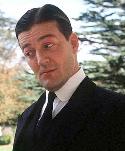 jeeves - how to be a gentleman and how to be a lad