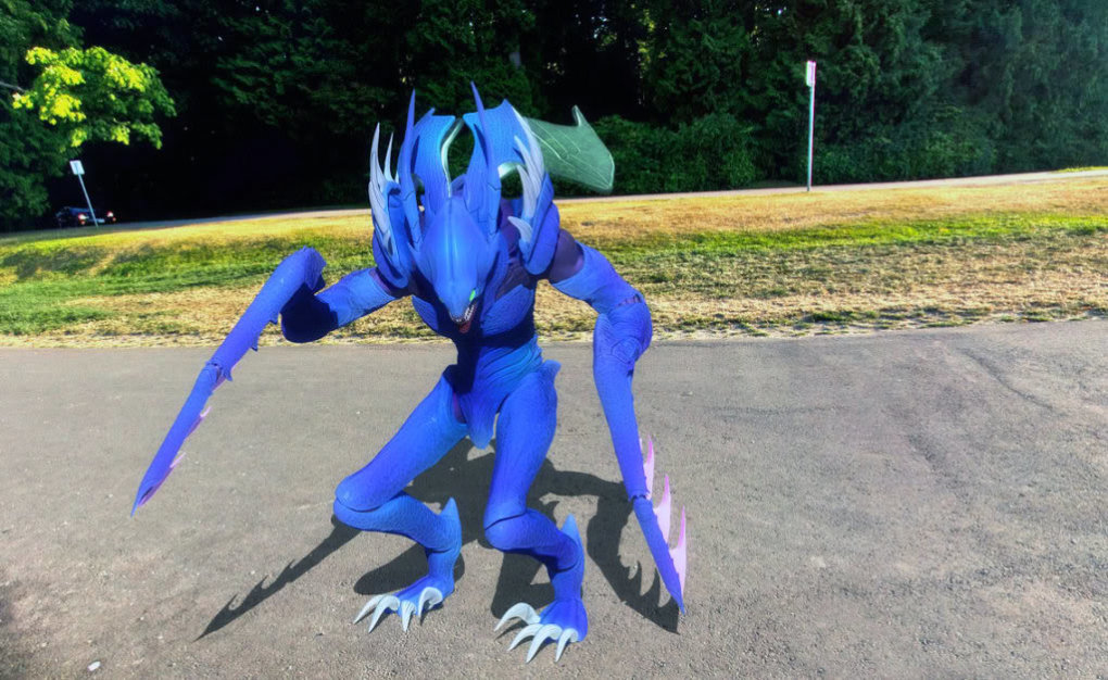 khazix - ultimate league of legends cosplay collection